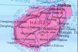 Hainan Landing visa